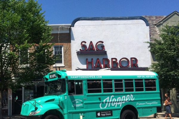 Sag Harbor Hopper